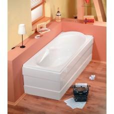 Акриловая ванна ALPEN Adriana 170